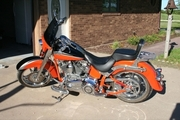 2010 CVO Screaming Eagle Harley Davidson Softail Convertible For Sale‏