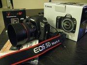 For Sale CANON EOS 5D MARK II $1000 PROMO PRICE