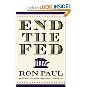 Ron Paul 2012 New Book Releases for August 2011