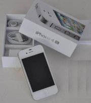 Brand New Apple iPhone 4S On A promo Price