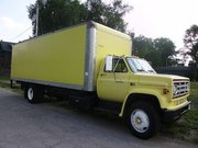 Commerical Moving Truck $4000