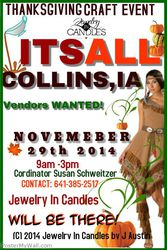Collin Community Craft Event - Vendors Needed - fee free