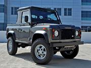 Land Rover Defender 87883 miles
