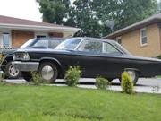 1963 Ford Ford Galaxie 63 1/2 2 DOOR HARDTOP