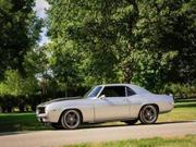 1969 Chevrolet 377 V8