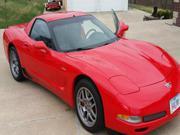 2003 chevrolet Chevrolet Corvette