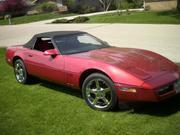 Chevrolet Corvette 52000 miles
