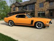 1970 Ford Mustang Ford Mustang Boss