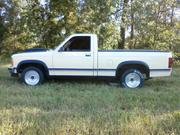 1987 Dodge 406 sbc Dodge Dakota base short box