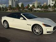2012 Maserati Gran Turismo Pininfarina