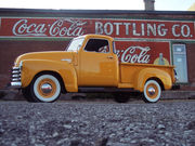1949 Chevrolet Other Pickups 49