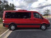 2012 Mercedes-Benz Sprinter 2500 Passenger Van