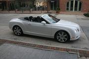 2007 Bentley Continental GT GTC