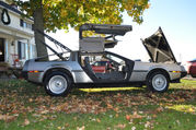 1981 DeLorean DMC Delorean