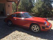 1974 Porsche 911 44636 miles