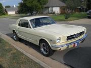 1965 Ford MustangK Code