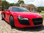 2012 Audi R84.2 25525 miles
