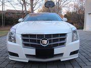 2010 Cadillac CTSBase Sedan 4-Door