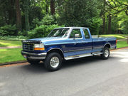 1996 Ford F-250 Ford,  F250,  F350,  7.3L Diesel,  4x4,  Trucks,  Other