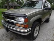 1999 Chevrolet Tahoe 2 Door