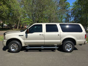 2005 Ford ExcursionLimited