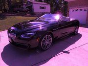 2012 BMW 6-Series 2830 miles