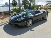 2007 Ferrari 430 Spider Convertible 2-Door