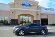 2014 Cadillac ELR Luxury