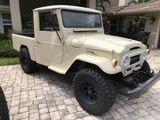 1964 Toyota Land Cruiser Short Bed