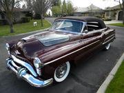 1950 Oldsmobile Ninety-Eight 98