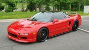 1992 Acura NSX TURBO