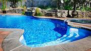 swimming pool contractors cumming