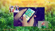 Best Mobile Game Development Company