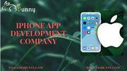 iPhone App Development Company   iPhone App Developers