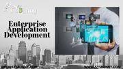 Enterprise Mobile App Development Company   SysBunny