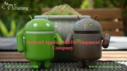 Android Application Development   Android App