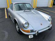 1970 Porsche 911 2 door