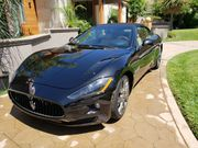 2011 Maserati Gran Turismo Convertible