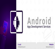 Android App Development Company | Hire Android Developers