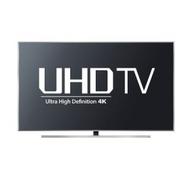 Samsung 4K UHD JU7100 Series Smart TV