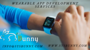 Wearable Application Development Company | Wearable Application Design