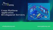 Cross Platform App Development Company