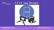 Mobile Application Design Agency | App Design Services