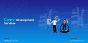 Game Development Company | Mobile Game Development Services