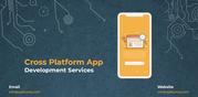 Cross Platform App Development Services | Cross Platform Solutions
