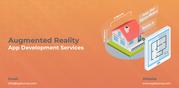 AR App Development Company | Augmented Reality App Development