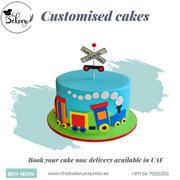 Best Birthday Cake Shop in Dubai   Birthday Cake Shop Near Me
