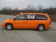 #1 Cab & Auto Repair