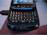 Brand new Blackberry Torch 9800 Slider